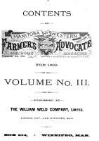 Farmer s Advocate and Home Magazine PDF