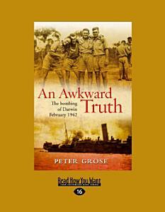 An Awkward Truth Book
