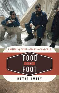 Food on Foot Book