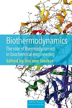 Biothermodynamics PDF