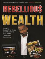 Rebellious Wealth PDF