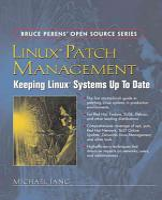 Linux Patch Management PDF