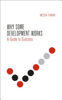 Why Some Development Works