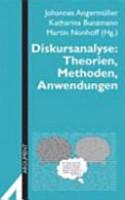 Diskursanalyse PDF