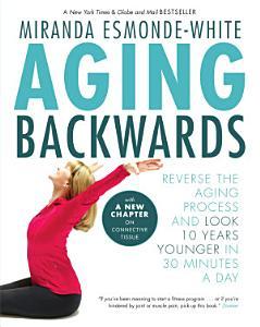Aging Backwards Book