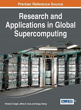 Research and Applications in Global Supercomputing PDF