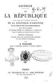 De la république