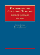 Fundamentals of Corporate Taxation Book
