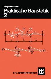 Praktische Baustatik: Teil 2, Ausgabe 13