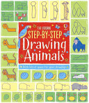 Step By Step Drawing Animals PDF