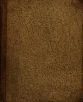 Encyclopédie ou Dictionnaire universel raisonné des connoissances humaines: Volume 3
