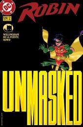 Robin (1993-) #124