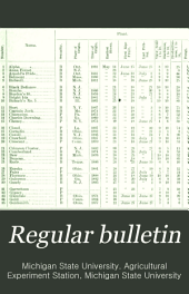 Regular Bulletin: Issues 56-102