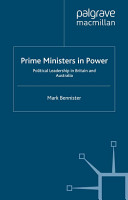 Prime Ministers in Power PDF