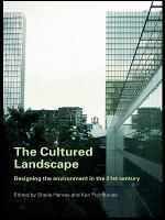 The Cultured Landscape PDF