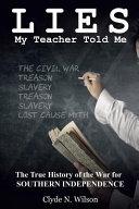 Lies My Teacher Told Me Book