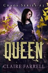 Queen: Chaos #3