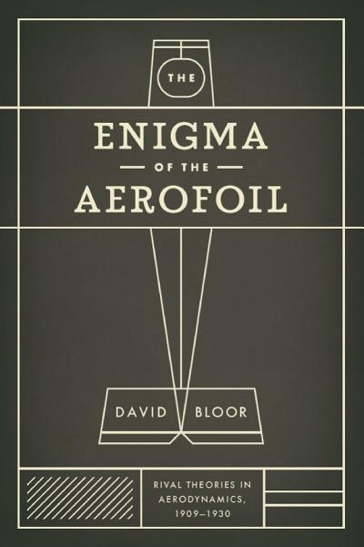 Download The Enigma of the Aerofoil Book