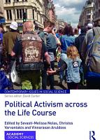 Political Activism across the Life Course PDF