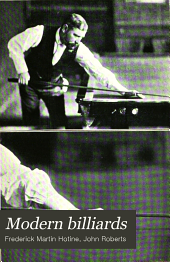 Modern Billiards