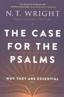 The Case for the Psalms PDF