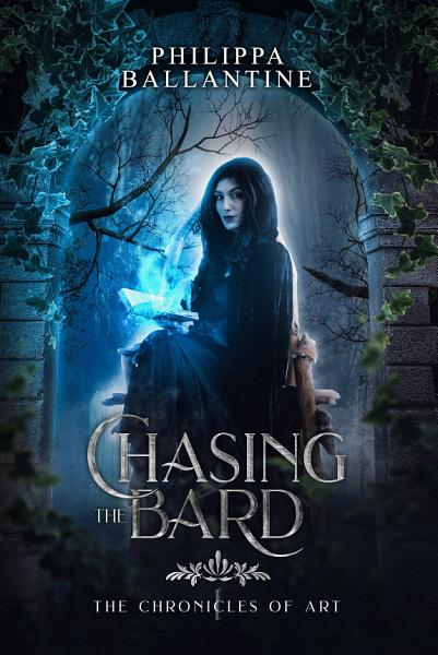 Download Chasing the Bard Book