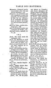 Recherches philosophiques sur les américains: ou, Mémoires intéressants pour servir à l'histoire de l'espèce humaine