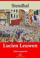 Lucien Leuwen: Nouvelle édition augmentée