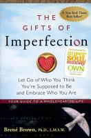 The Gifts of Imperfection PDF