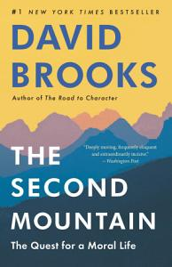 The Second Mountain Book