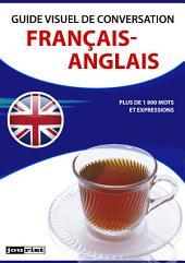Guide visuel de conversation Français-Anglais