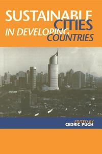 Sustainable Cities in Developing Countries PDF