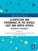 Clientelism and Patronage in the Middle East and North Africa PDF
