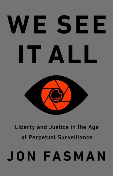 Download We See It All Book