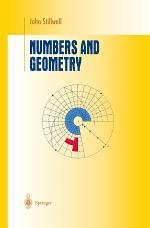 Numbers and Geometry