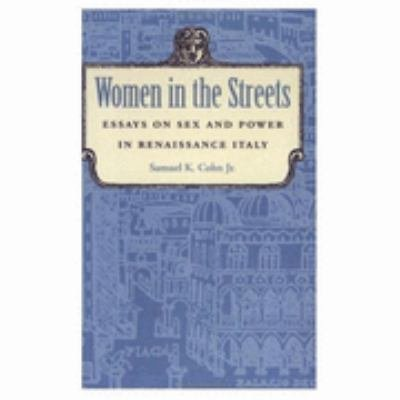 Women in the Streets PDF