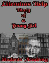 Literature Help: Diary of a Young Girl