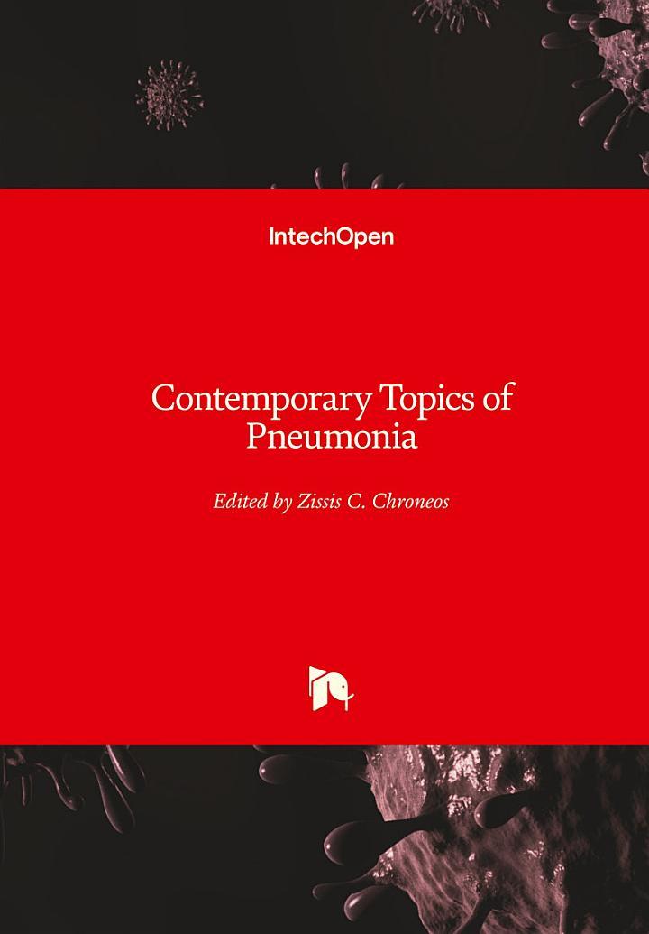 Contemporary Topics of Pneumonia