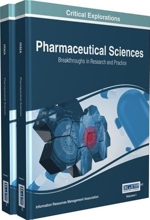 Pharmaceutical Sciences  Breakthroughs in Research and Practice PDF
