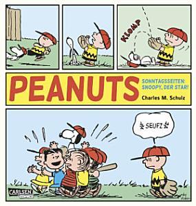 Peanuts Sonntagsseiten     Snoopy der Star  PDF