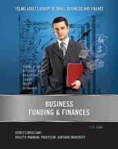Business Funding & Finances