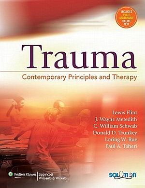 Trauma PDF