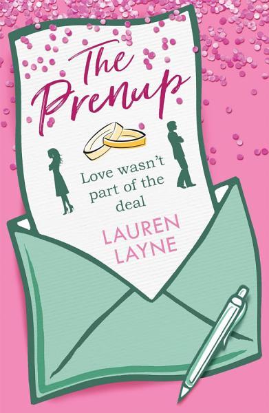 Download The Prenup Book