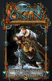 Onin: Epic Fantasy Adventure with Magic, Dragons, Mystery, and Intrigue