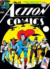 Action Comics (1938-) #52