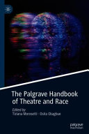 Download The Palgrave Handbook of Theatre and Race Book