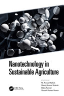 Nanotechnology in Sustainable Agriculture PDF