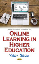 Online Learning in Higher Education