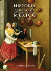 Historia general de México.: Versión 2000