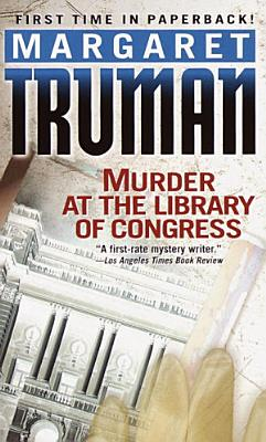 Murder at the Library of Congress PDF